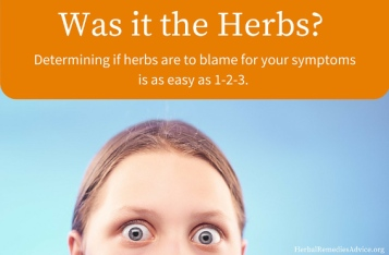 herbs-side-effects